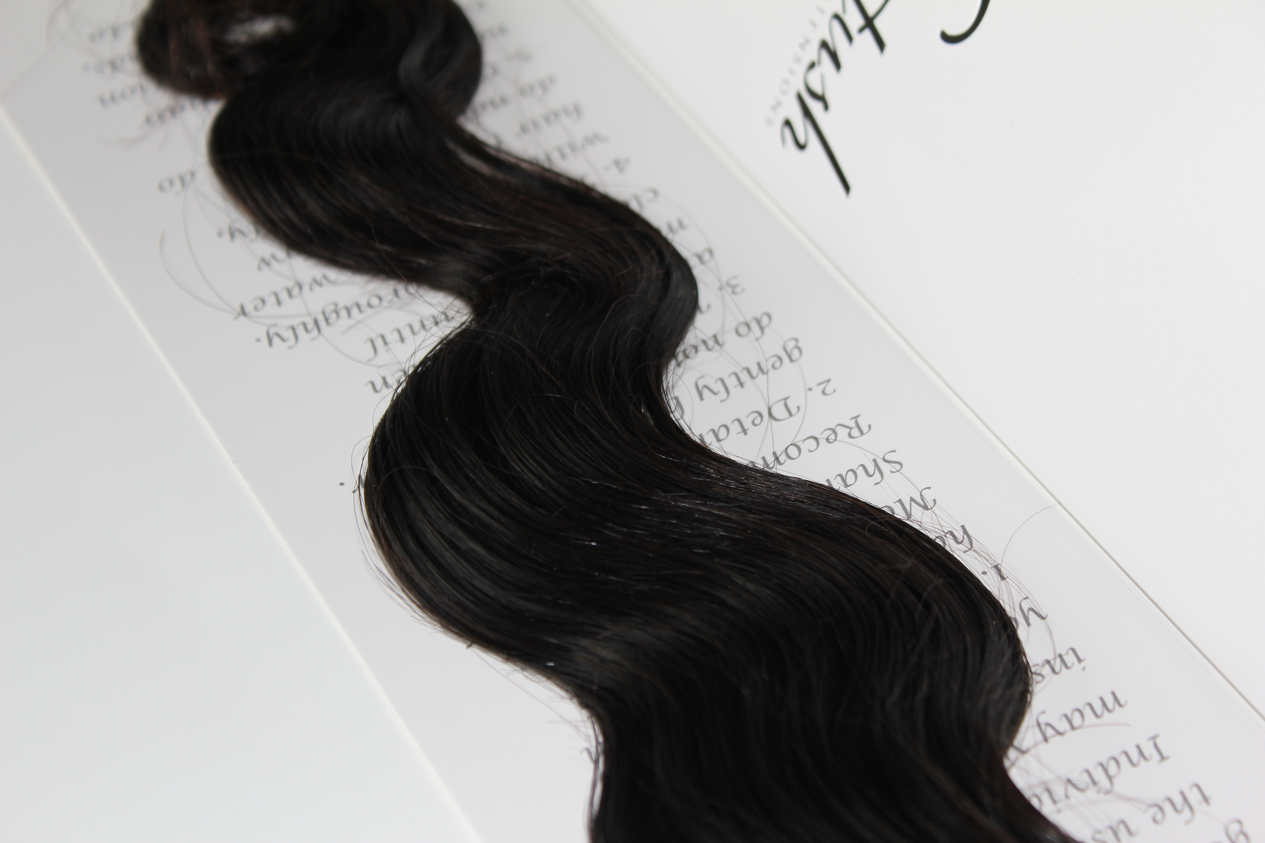 Peruvian body wave hair extension stush hair extensions clip in tape in weft and fusion hair extensions toronto montreal new pmusecretfo Images