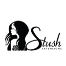 Stush Hair Extensions Mobile Logo